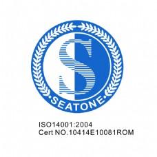 世通认证logo