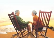 我能想到最浪漫的坐着摇椅慢慢摇