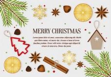 圣诞图标矢量素材