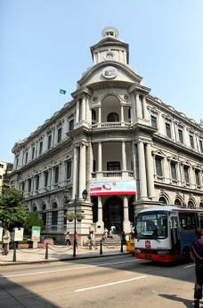 澳门邮政大厦