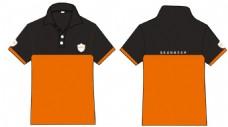 品牌工服设计