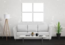 客厅装饰室内设计效果图