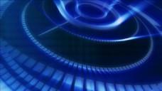 圆弧光线视频背景