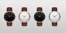 手表psd素材
