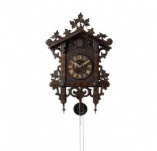 复古欧式钟表元素