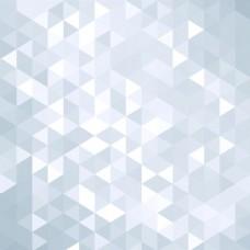 几何背景图形创意3D立体背景矢量