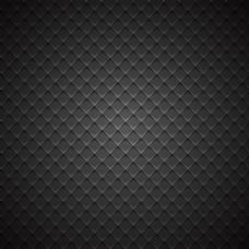 黑色网格背景