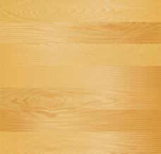 黄色木纹背景素材