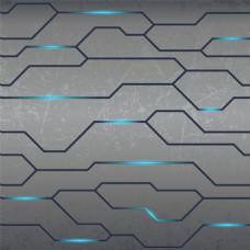 灰色科技背景渲染背景矢量EPS素