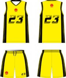 篮球服队服套装