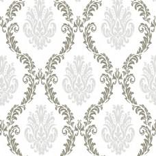 手绘高清欧式花纹墙纸壁纸图案