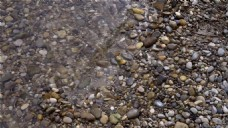 火山鹅卵石视频