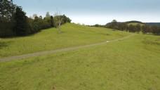 草坪风景视频素材