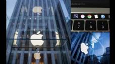 苹果大楼建筑视频