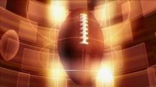 球类视频素材设计