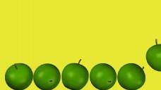 水果视频素材