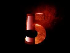 炫酷特效字体5创意字体设计字体