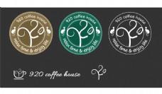 咖啡屋LOGO设计