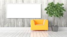 极简主义室内设计装修效果图