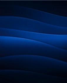 蓝色布纹背景