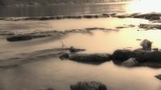 自然风光视频素材