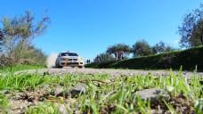 户外车辆草地视频素材