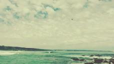 海洋视频素材设计