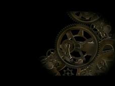 机械手表零件视频