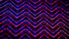 折线波纹视频素材