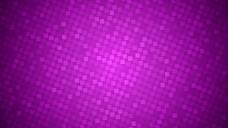 紫色小方块视频背景