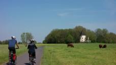 骑车旅行视频素材