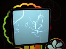 卡通元素枫叶视频ae模版