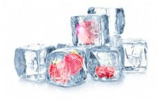 冰冻效果素材