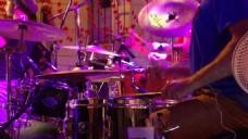 演唱会乐队视频素材
