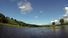 云彩风景视频素材