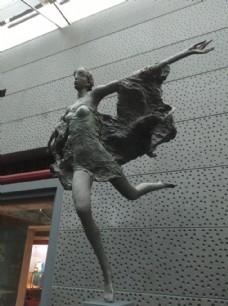 国家大剧院雕塑