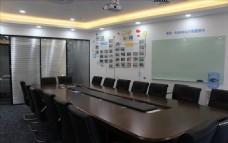 爱亲母婴北京总公司会议室