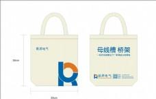 帆布手提袋设计图广告宣传布袋