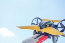 途道机器人风动力
