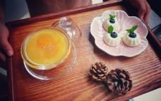 燕窝下午茶