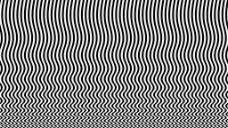 波纹线条视频背景