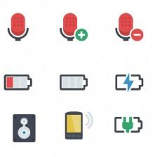 技术媒体图标
