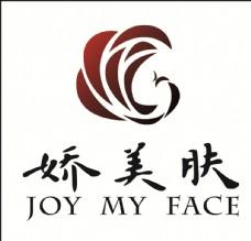 娇美肤logo