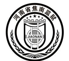 河南省焦南监狱logo
