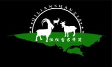 藏羚羊LOGO大草原LOGO