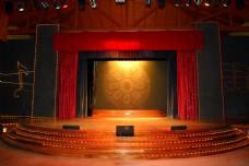 大气歌剧院舞台背景