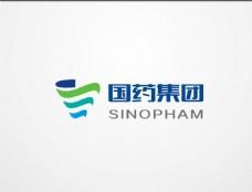 国药集团l最新logo