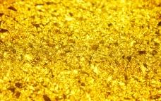 金色 纹理 背景