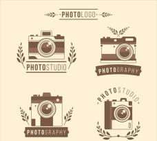 影楼标志摄影工作室商标