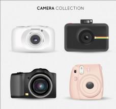 四款写实风格相机插图